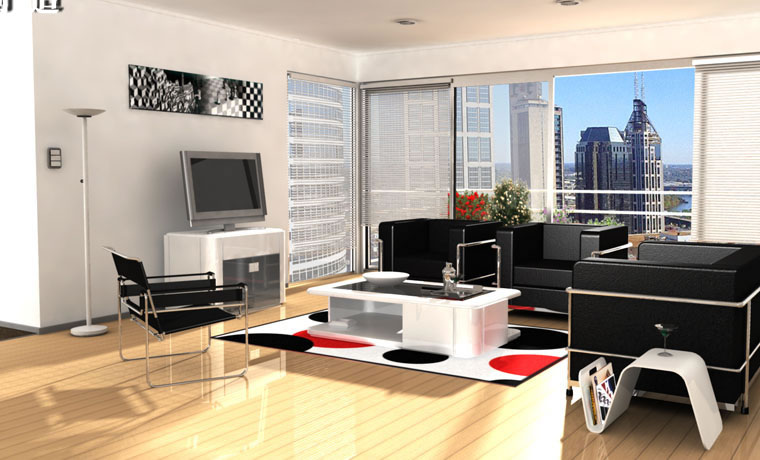 Small Living Room Ideas Design a Stylish and Functional